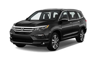 2017 Honda Pilot For Sale in East Wenatchee