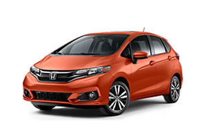 2018 Honda Fit For Sale in Pueblo