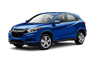 2018 Honda HR-V Crossover For Sale in Huntington