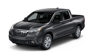 2018 Honda Ridgeline For Sale in Huntington