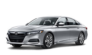 2018 Accord Sedan For Sale in Huntington