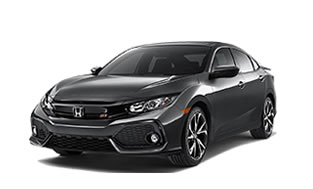 2018 Civic Si Sedan For Sale in Huntington