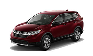 2018 Honda CR-V For Sale in East Wenatchee