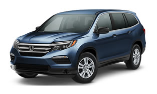 2016 Honda Pilot For Sale in East Wenatchee