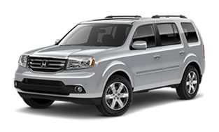 2015 Honda Pilot For Sale in East Wenatchee