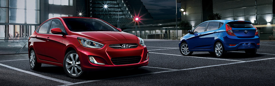 2014 Hyundai Accent Safety Main Img