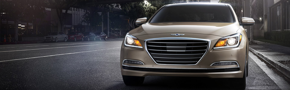 2015 Hyundai Genesis Safety Main Img