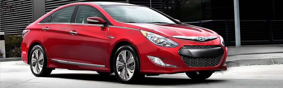 2015 Hyundai Sonata Hybrid Safety Main Img