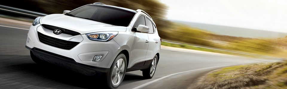 2015 Hyundai Tucson Safety Main Img