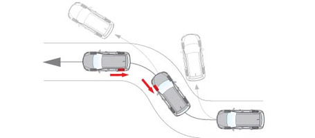 2015 Hyundai Tucson safety