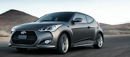 2015 Hyundai Veloster safety