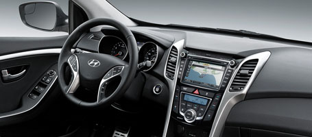 2016 Hyundai Elantra GT safety