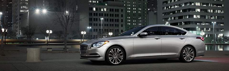 2016 Hyundai Genesis Safety Main Img