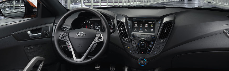 2016 Hyundai Veloster Safety Main Img