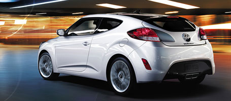 2016 Hyundai Veloster safety