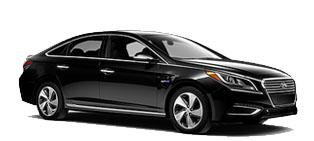 2017 Hyundai Sonata Plug-In