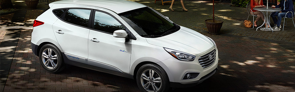 2017 Hyundai Tucson Fuel Cell Safety Main Img