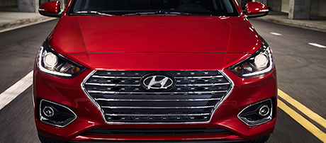 2018 Hyundai Accent safety