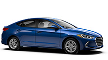 Elantra Value Edition
