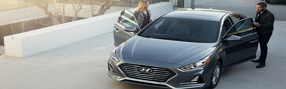 2018 Hyundai Sonata Safety Main Img