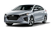 Ioniq Electric Ioniq Electric