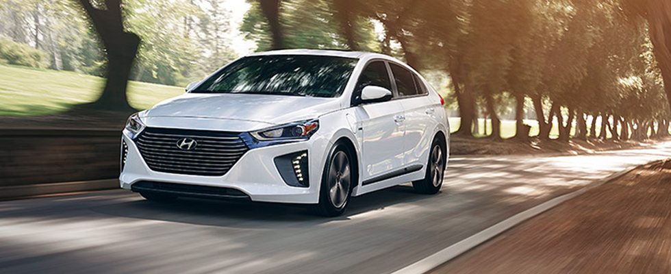 2019 Hyundai Ioniq Plug-In Hybrid Safety Main Img