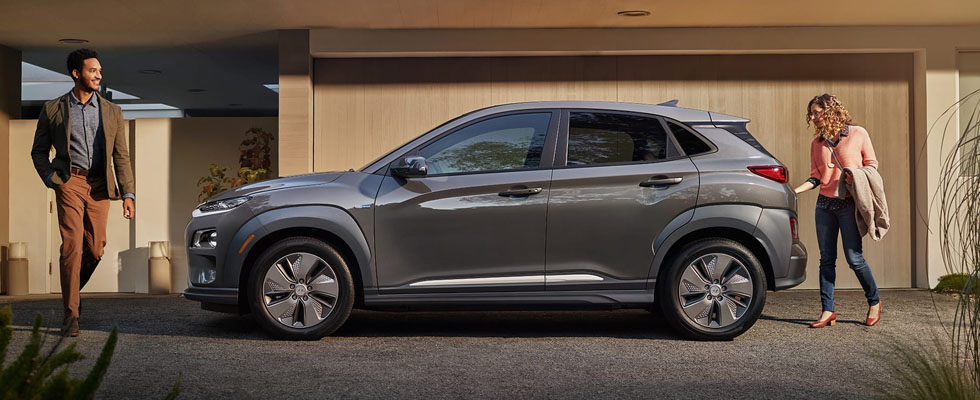 2019 Hyundai Kona Electric Safety Main Img