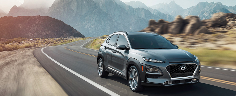 2019 Hyundai Kona Safety Main Img