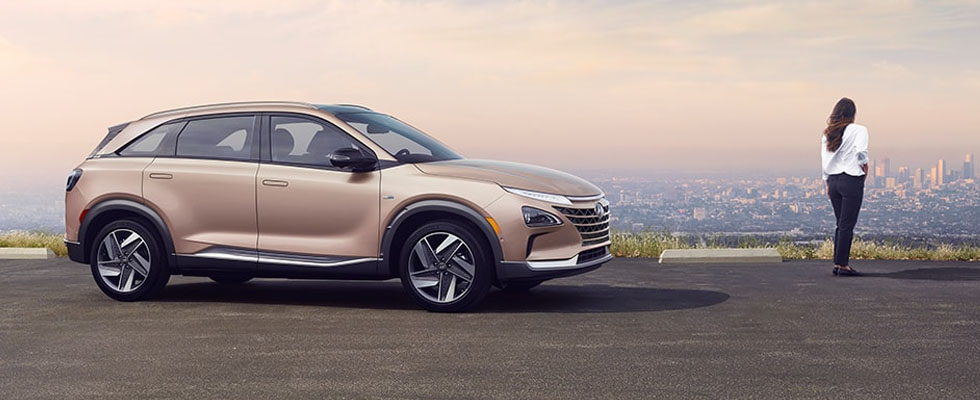 2019 Hyundai Nexo Safety Main Img