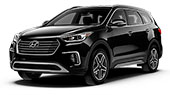 Santa Fe XL Limited Ultimate