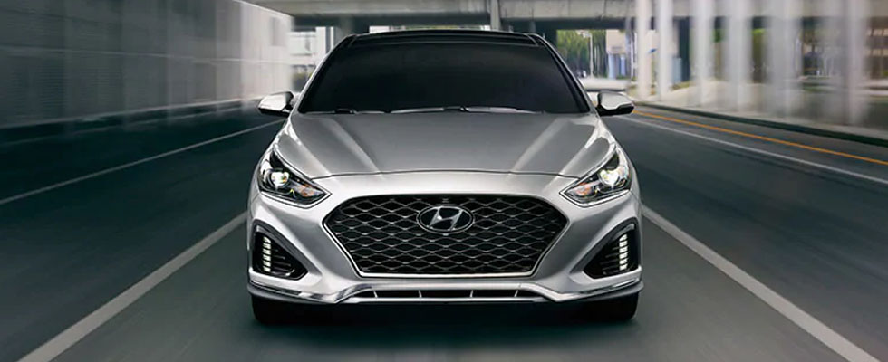 2019 Hyundai Sonata Safety Main Img