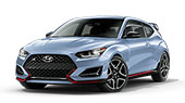 Veloster N Performance Package