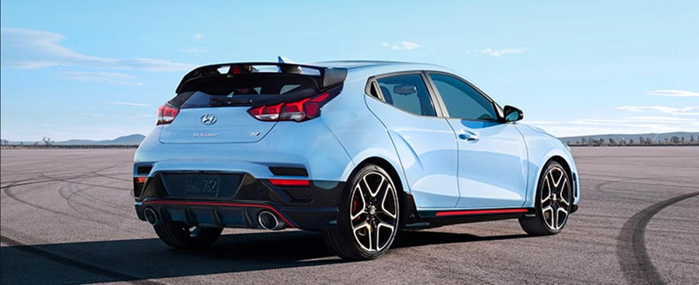 2019 Hyundai Veloster N Safety Main Img