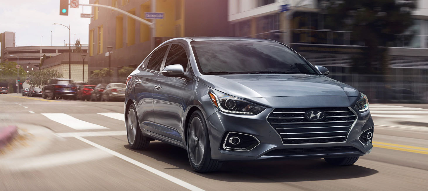 2020 Hyundai Accent Safety Main Img