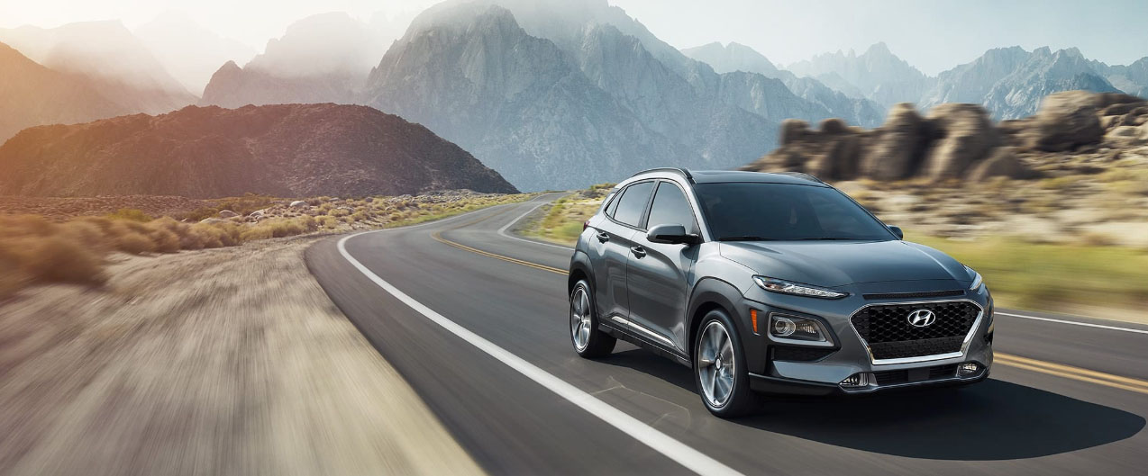2020 Hyundai Kona Safety Main Img