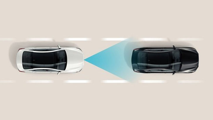 2021 Hyundai Elantra safety