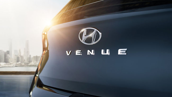 2021 Hyundai Venue safety