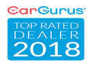Waltham Auto Gallery CarGurus Badge