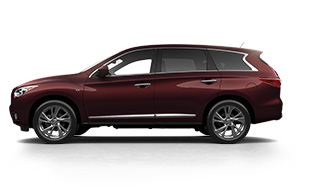 2016 INFINITI QX60 for Sale in Newark, DE