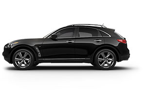 2016 INFINITI QX70 for Sale in Newark, DE
