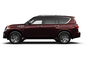 2016 INFINITI QX80 for Sale in Newark, DE
