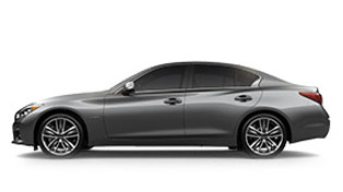 2016 INFINITI Q50 Hybrid for Sale in Thousand Oaks, CA
