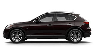 2016 INFINITI QX50 for Sale in Thousand Oaks, CA