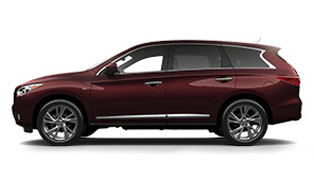 2016 INFINITI QX60 for Sale in Thousand Oaks, CA