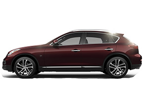 2017 INFINITI QX50 for Sale in Newark, DE