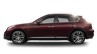 2017 INFINITI QX50 for Sale in Thousand Oaks, CA
