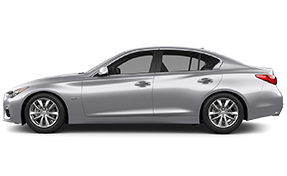 2018 INFINITI Q50 for Sale in Newark, DE