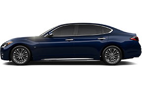 2018 INFINITI Q70L for Sale in Newark, DE