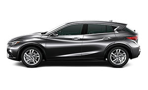 2018 INFINITI QX30 for Sale in Newark, DE