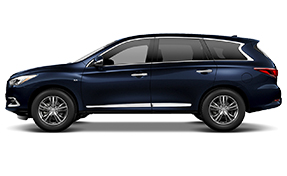2018 INFINITI QX60 for Sale in Newark, DE